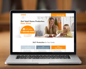 Vivint Source PPC